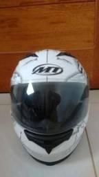 Capacete Helmets MT