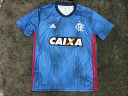 Camisa do Flamengo Nova 18/19