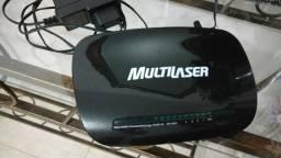 Vendo Roteador Multilaser