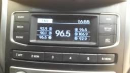Rádio Original Hyundai C/ Bt/mp3/usb P/ Hb20