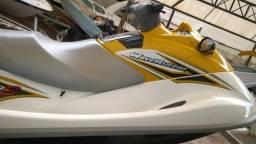 Jet sky vx 700 sport - 2012