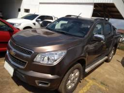 CHEVROLET  S10 2.8 LTZ 4X2 CD 16V TURBO 2013 - 2014