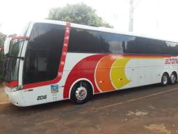 Ônibus Scania k 124