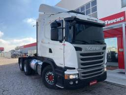 Scania G 400 6x2 - Selectrucks - 2014