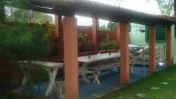 Casa com terreno de 2650m2 praia de genipabu RN R$320.000,00 viva no paraiso