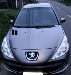 Peugeot 207 Passion XR S - 2010