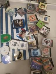 Venda de cd originais - mais de 120 CD