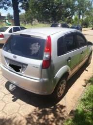 Fiesta hatch 2007 1.0 básico - 2007