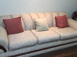 Jogo de sofas