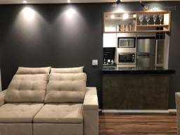 Apartamento à venda com 2 dormitórios em Abraão, Florianópolis cod:961