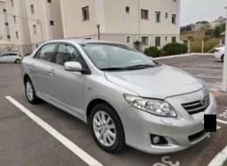 ToyotaCorolla 1.8Flex (pfv leia o anúncio) - 2010