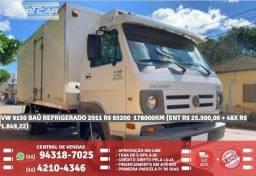 Vw Branco 9150 Bau Refrigerado 2011 R$ 85.224,00 178055Km - 2011