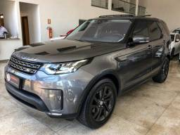 Land rover discovery 2019/2019 3.0 v6 td6 diesel hse 4wd automático - 2019