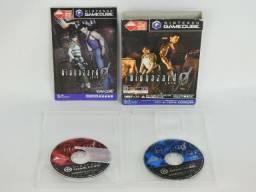 Resident Evil 0 - Biohazard Zero - Original Game Cube