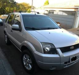 Ford Ecosport xlt 2.0 completo - 2006