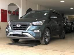 Hyundai Creta 2.0 Prestige Automático, apenas 63 só rodados, só DF, revisado - 2017