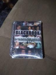 Blackbook pediatria 80,00 novo