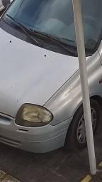 Vendo ou troco um Renault - 2001