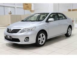 Toyota Corolla GLI - 2013