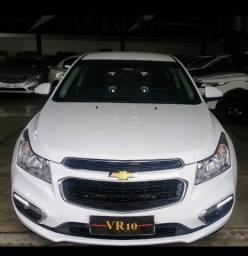Chevrolet Cruze LT 1.8 4P - 2015