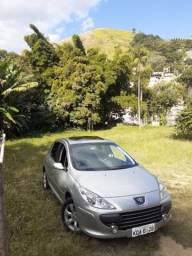 Peugeot 307 Presence Pack 2011 - 2011