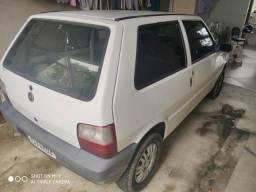 Fiat uno urgente 7900 Cariacica sede - 2009