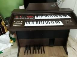 Orgao musical