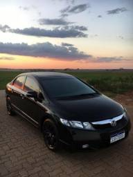Civic lxl impecável com revisões na agência ! - 2011