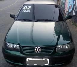 Gol g3 - 2002