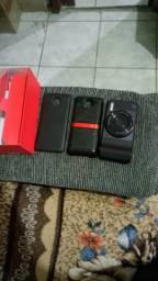 Snaper de Câmara e de som e de bateria