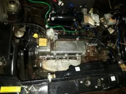 Motor fire 1.0