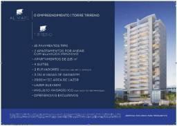 Apartamento no Al Mare 215 a 235 m² São Marcos -São Luis -Ma