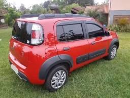 Fiat Uno 1.4 *Via Contrato - 2015