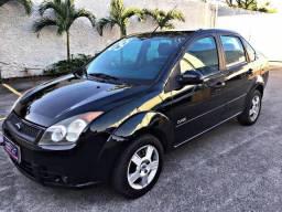 Fiesta sedan class 1.6 completo / Incluímos GNV!!!! - 2009