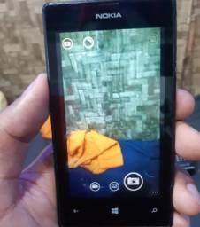 Celular Nokia pega tudo