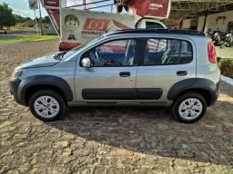 Fiat uno Vivace way 1.0 - 2011