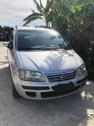 Fiat Idea 1.4 Elx - 2008