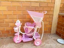 Triciclo infantil,para vender logo