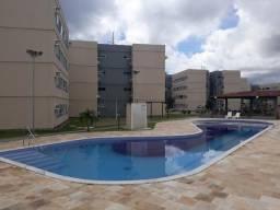 Apartamento 2 qts em Condomínio Clube, com área de lazer completa em São Lourenço da Mata
