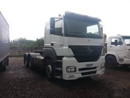 Axor 2544 truck 6x2 - 2011