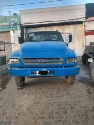 Caminhão Ford 12.000 - 1996