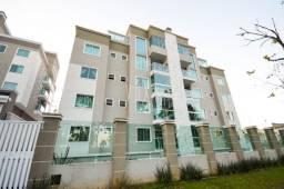 Apartamento à venda com 2 dormitórios em Boqueirão, Curitiba cod:1082
