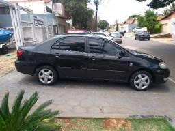 Corolla xei 1.8 2006/06 completo - 2006