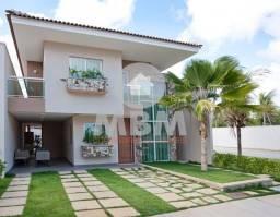 Vendo casa em condomínio em Fortaleza no bairro Lagoa Redonda com 176 m² e 3 suítes