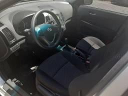 Hyundai i30 impecável com apenas 30 mil km 2012 - 2012