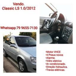 Vendo Classic LS/ 2012 - 2012