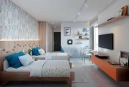 Apartamentos 4 suítes, alto padrão em Miramar