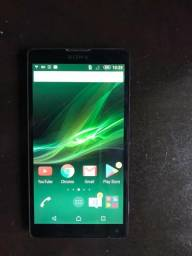 Telefone Sony Xperia C2304