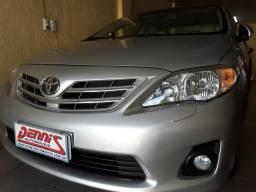 Corolla altis - 2012