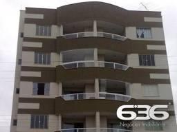 Apartamento   Joinville   Iririú   Quartos: 2